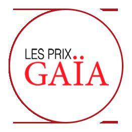 Les prix Gaïa