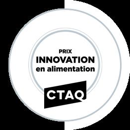 Prix innovation en alimentation